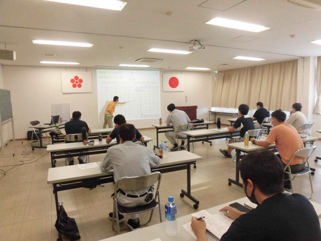 トヨタL&F栃木のフォークリフト運転技能講習:フォークリフト運転業務従事者安全衛生教育
