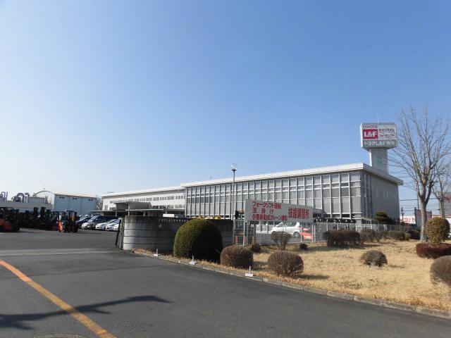 トヨタL&F栃木のフォークリフト運転技能講習:講習会場は宇都宮と西那須野、どちらもアクセス性抜群